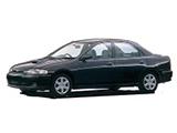 323 (BH/BA) 1994-1998