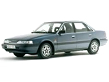 626 (GD/GV) 1987-1992