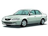 626 (GF/GW) 1997-2002