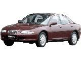Xedos 6 (CA) 1991-1999