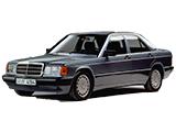 190 W201 1982-1993