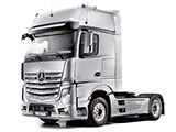 Actros 2003-