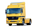 Actros 1996-2003