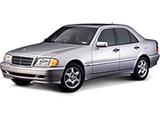 C-Class W202 1993-2000