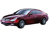 CLS-Class W219 2004-2010