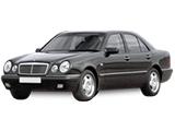 E-Class W210 1996-2002