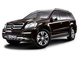 GL-Class X164 2007-2012