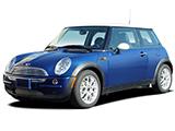 Cooper I (R50/R53) 2001-2006