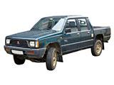 L200 II (K00/K10/K20/K30) 1986-1996