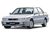Galant 6 (E3) 1987-1994