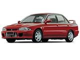 Lancer 7 1991-1996