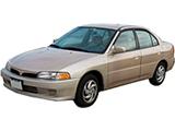 Lancer 8 1997-2003