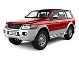Pajero Sport (K80/K90/PA/PA II) 1996-2008