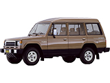Pajero I (L040) 1982-1991
