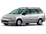 Space Wagon (UG) 1997-2003