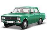 АЗЛК 2140 1976-1988