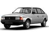 Москвич АЗЛК 2141 1986-2002