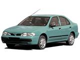Almera (N15) 1995-2000