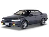 Bluebird VIII (U12) 1987-1992