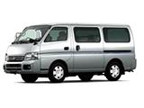 Caravan V (E25) 2001-2012