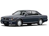 Cedric VIII (Y32) 1991-1995