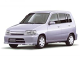 Cube I (Z10) 1998-2002