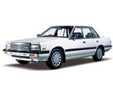 Laurel V (C32) 1984-1989