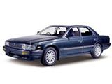 Laurel VI (C33) 1989-1993