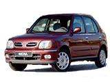 Micra II (K11) 1992-2002