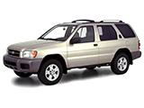 Pathfinder II (R50) 1996-2004