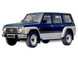Patrol IV (Y60) 1987-1997