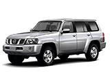 Patrol V (Y61) 1997-2016