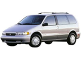 Quest (V40) 1993-1998