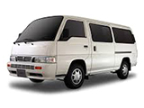 Urvan (E24) 1986-2015