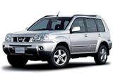 X-Trail I (T30) 2000-2007