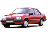 Ascona C 1981-1988