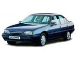 Omega A 1986-1993