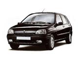 Clio I (B/C57) 1990-1998