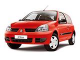 Clio II (BB/CB) 1998-2005