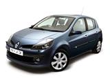 Clio III (BR/CR) 2005-2012