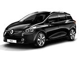 Clio IV (BH) 2012-2019