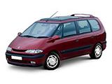 Espace III (JE0) 1996-2002