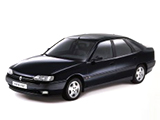 Safrane (B54) 1992-2000