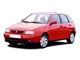 Ibiza II (6K) 1993-2002
