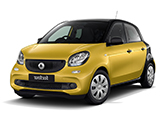 Forfour II (W453) 2014-