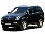 Rexton (Y250) 2006-2012