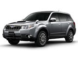 Forester III (SH) 2009-2012