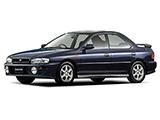 Impreza I (GM/GC/GF) 1992-2001