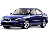 Impreza II (GD/GG) 2000-2007