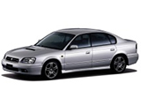 Legacy III (BE/BH/BT) 1998-2003